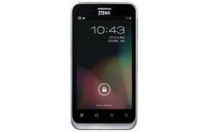 Smartfon ZTE N880E otrzymał Androida 4.2