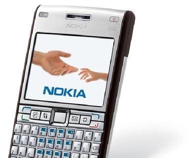 Smartfony Eseries Nokia - 3GSM 2007