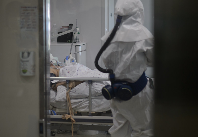 Smartfony pomogą kontrolować kwarantannę chorych na MERS /AFP