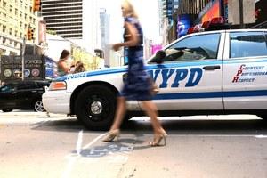 Smartfony z Androidem na wyposażeniu nowojorskiej policji