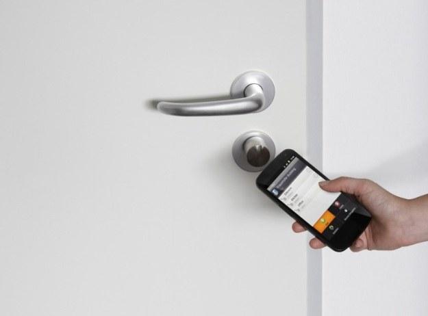 Smartfony zastąpią klucze do mieszkania /materiały prasowe
