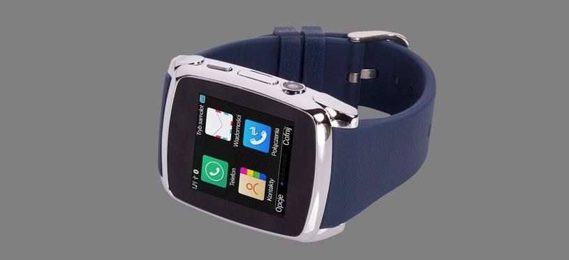 Smartwatch Chrono 2 /materiały prasowe