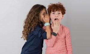 Smartwatch może pomóc nieznajomym w śledzeniu twojego dziecka!