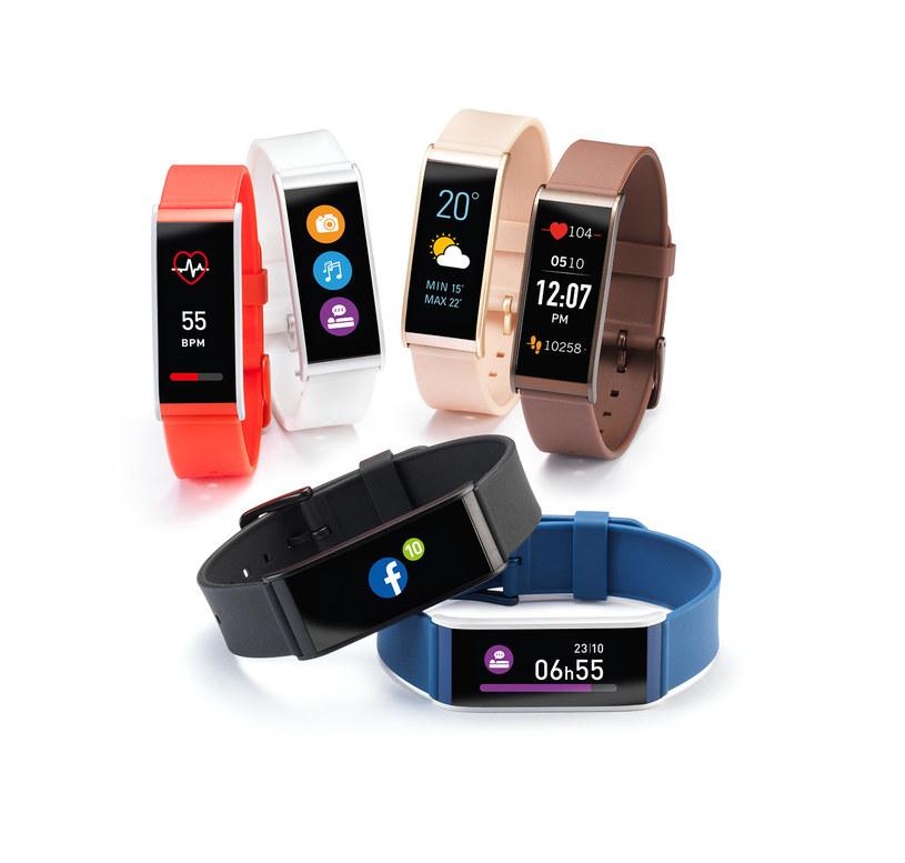 Smartwatch ZeFit 4 HR /materiały prasowe