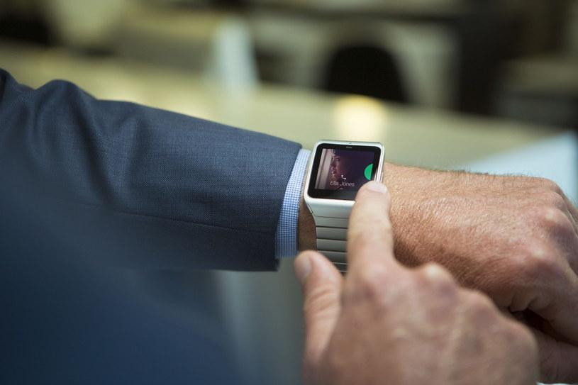 SmartWatch3 z systemem Android Wear /materiały prasowe