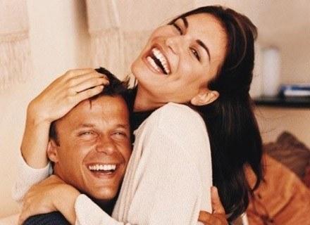 Śmiej się jak najczęściej! /INTERIA.PL