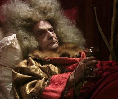 """""""Śmierć Ludwika XIV"""""""