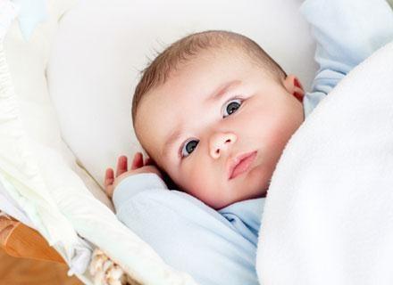 Śmierć niemowlęcia jest klasyfikowana jako przypadek SIDS /© Panthermedia