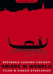 Śmierć w Wenecji