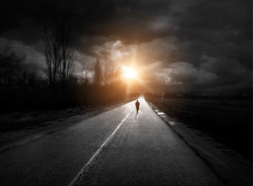 Śmierci wyleczyć się nie da... /©123RF/PICSEL
