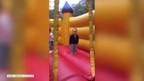 Śmiertelnie poważna zabawa dziecka