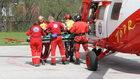 Śmiertelny wypadek w Tatrach. Bardzo duży ruch na szlakach