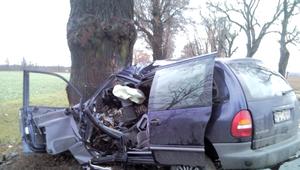 Śmiertelny wypadek w województwie lubuskim