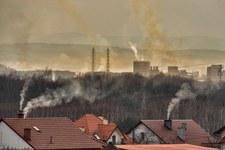 Smog truje, rząd się ociąga