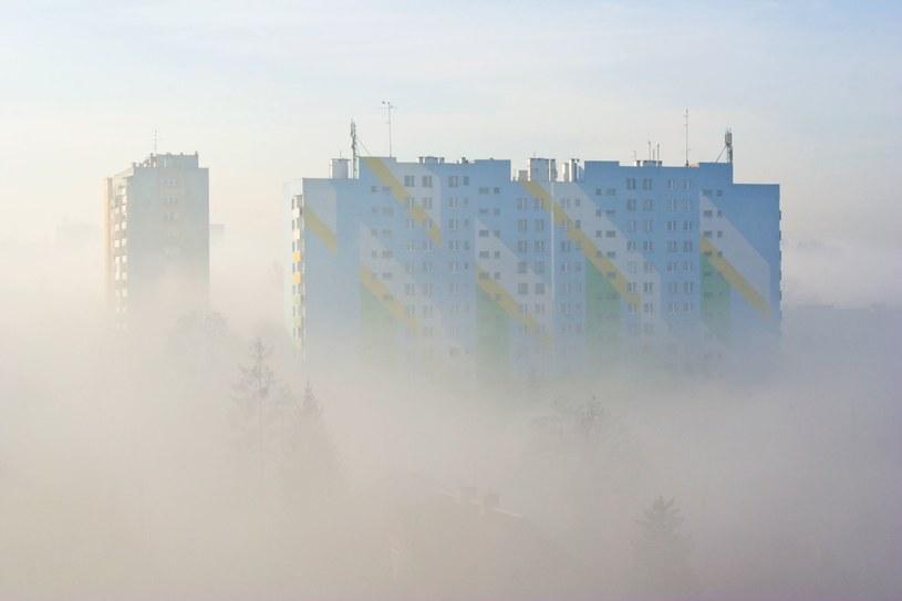 Smog zagraża życiu i zdrowiu Polaków - jak się przed nim bronić? /©123RF/PICSEL