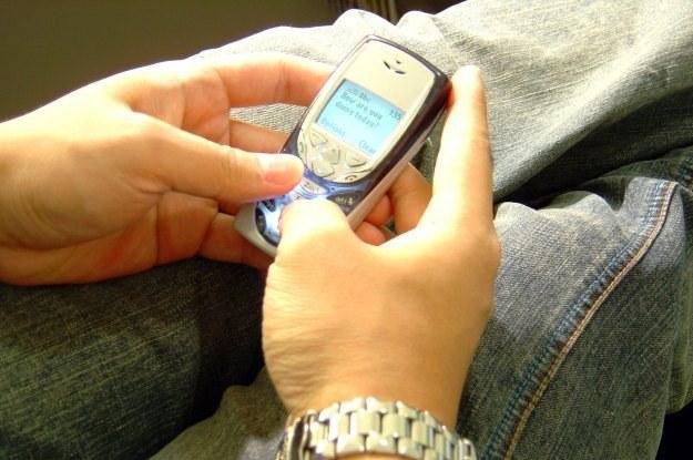 SMS Premium radzi sobie dobrze w Polsce i zagranicą, ale u nas zdecydowanie lepiej  fot. gtamin /stock.xchng
