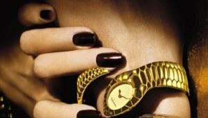 Snake bracelet - jeden z modeli zegarków Roberto Cavalli /materiały prasowe