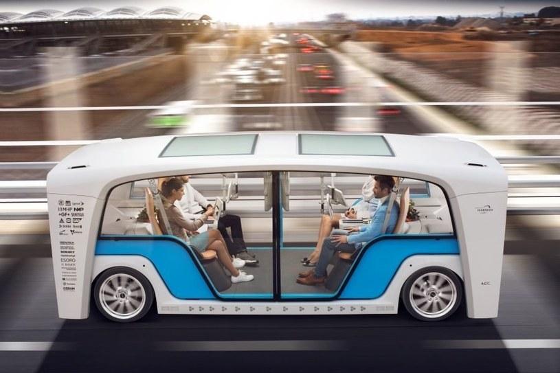 Snap to nowa wizja transportu /materiały prasowe