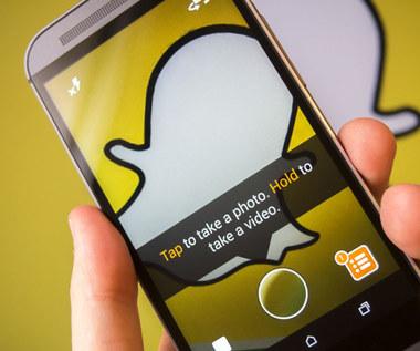 Snapchat - serwis ma poważne problemy na Androidzie 6.0