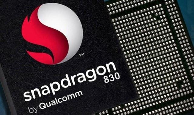 Snapdragon 830 /materiały prasowe