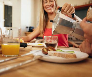 Śniadanie bez tajemnic