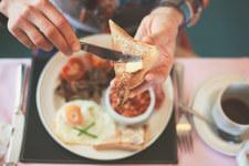 Śniadanie - jeść, czy nie jeść, oto jest pytanie