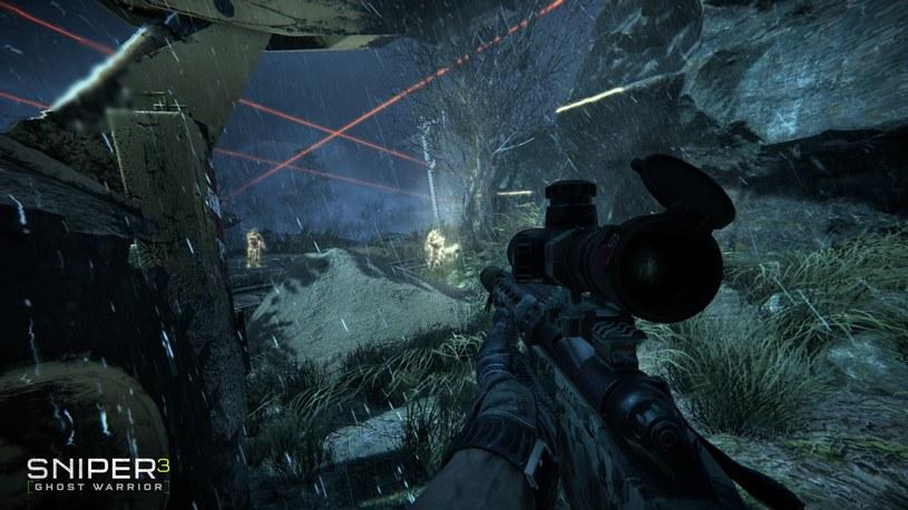 Sniper 3 /materiały prasowe
