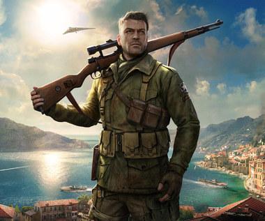 Sniper Elite 4 - recenzja