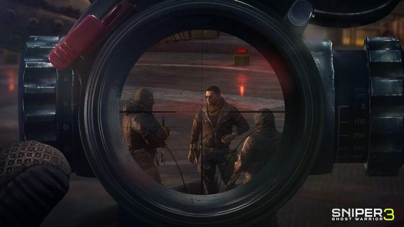 Sniper: Ghost Warior 3 /materiały prasowe
