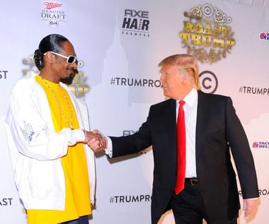 "Snoop Dogg vs Donald Trump: Konfliktu o ""Lavender"" ciąg dalszy"