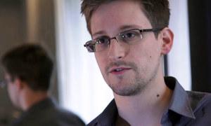 Snowden jednak nie może czuć się w Rosji bezpiecznie?