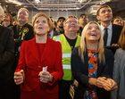 SNP ogłosiła historyczne zwycięstwo w wyborach do parlamentu Szkocji
