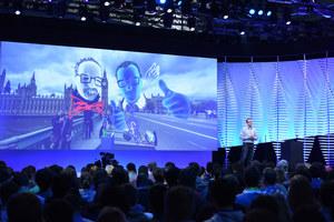 Social VR i inne technologie Facebooka