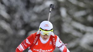 Soczi 2014 - biathlon - Mauer-Różańska: Przestawić celownik jest łatwo