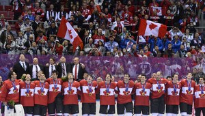 Soczi 2014 - hokej na lodzie: Triumf Kanady poza Ameryką po 62 latach