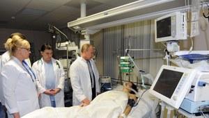 Soczi 2014 - Maria Komissarowa częściowo sparaliżowana
