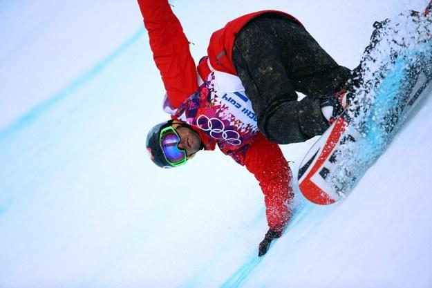 Soczi 2014: Michał Ligocki odpadł w kwalifikacjach