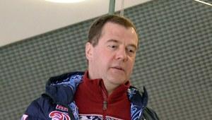 Soczi 2014. Miedwiediew podarował samochody rosyjskim medalistom