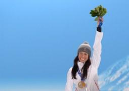 Soczi 2014. Mistrzowie olimpijscy