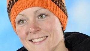 Soczi 2014 - podwójna złota medalistka Jorien Ter Mors spróbuje sił na... torze kolarskim