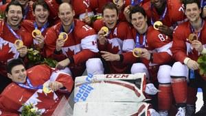 Soczi 2014: Szaleństwo w Kanadzie po zwycięstwie w finale