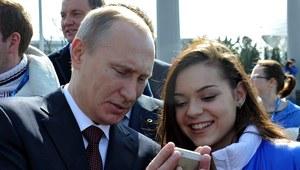 Soczi 2014: Władimir Putin zadowolony z postawy rosyjskich olimpijczyków