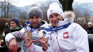 Soczi 2014. Zakopane powitało dwójkę medalistów olimpijskich