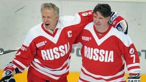 Soczi - Kasatonow generalnym menedżerem hokeistów Rosji