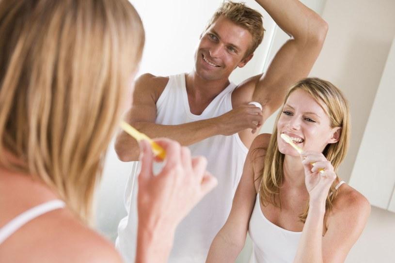 Soda świetnie sprawdza się w roli uniwersalnego kosmetyku /©123RF/PICSEL