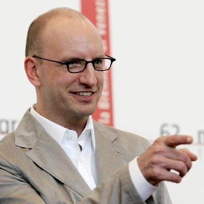 Soderberg kręci na przemian kino eksperymentalne i komercyjne /AFP