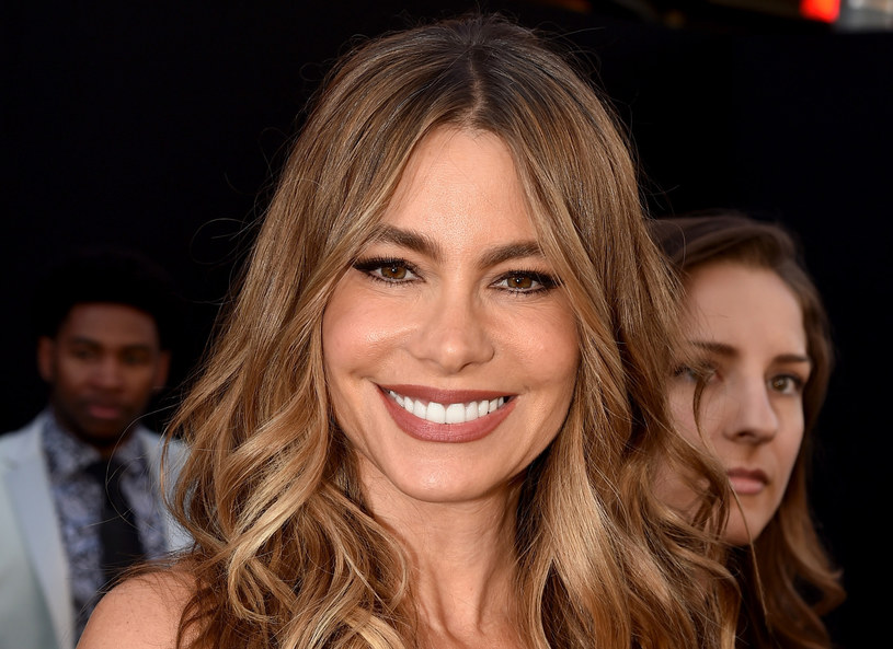 Sofia Vergara /Getty Images