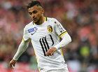 Sofiane Boufal piłkarzem Southampton