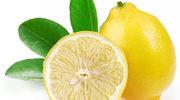 Sok z cytryny dobry na wszystko