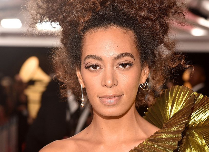 Solange Knowles /Getty Images